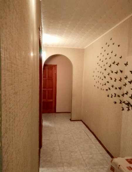 Сдаю 3-комнатную квартиру в Одессе Черемушки - фото №10 объявления №5394