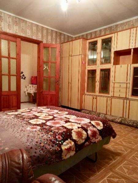 аренда 3-к квартиры Черемушки Маршала Бабаджаняна – Главное фото объявления