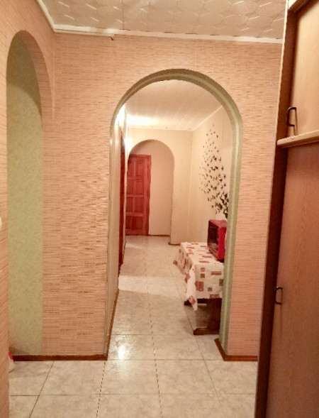 Сдаю 3-комнатную квартиру в Одессе Черемушки - фото №8 объявления №5394