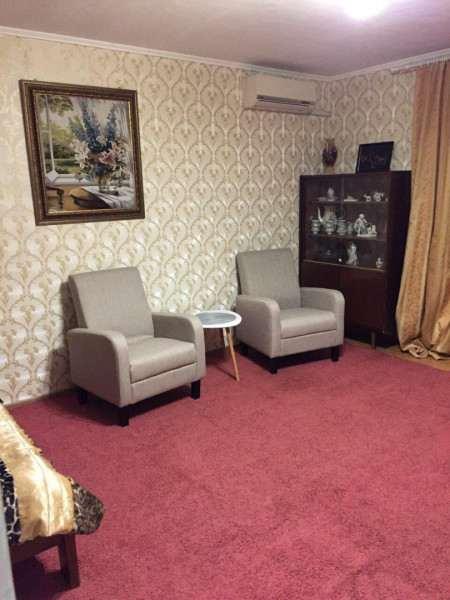 аренда 1-к квартиры Приморский Балковская – Главное фото объявления
