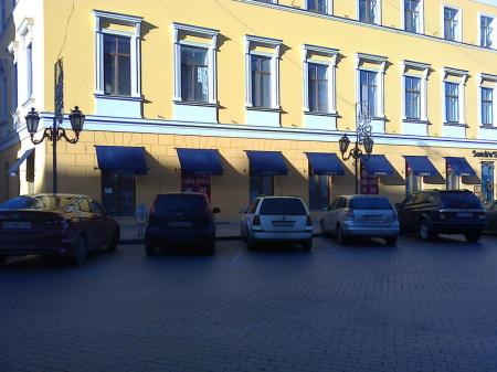 аренда магазин Центр Екатерининская площадь – Главное фото объявления