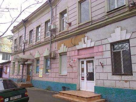 аренда офис Молдаванка Богдана Хмельницкого – Главное фото объявления