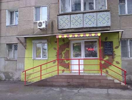 аренда магазин Черемушки Комарова – Главное фото объявления