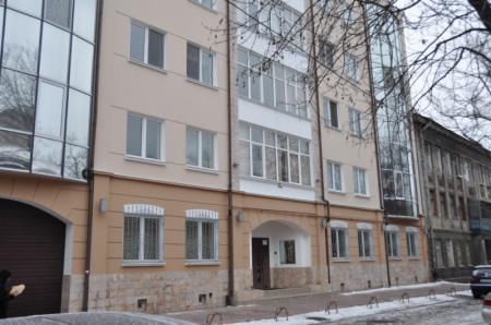 аренда офис Центр Юрия Олеши – Главное фото объявления