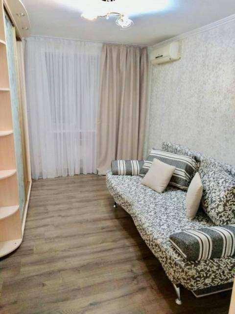 аренда 1-к квартиры Центр Утесова переулок – Главное фото объявления