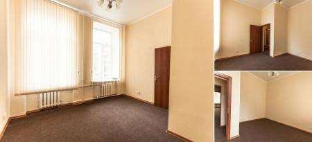 аренда офис Центр Пушкинская – Главное фото объявления