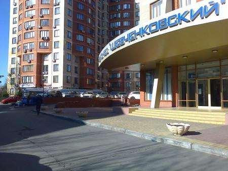 аренда офис Приморский Шевченко – Главное фото объявления