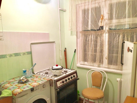 Сдаю 2-комнатную квартиру в Одессе Героев Сталинграда - фото №4 объявления №5425