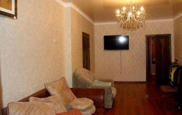аренда 2-к квартиры Приморский Педагогическая – Главное фото объявления