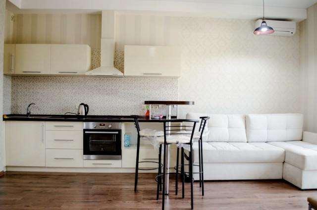 Сдаю 1-комнатную квартиру в Одессе Приморский - фото №4 объявления №5501