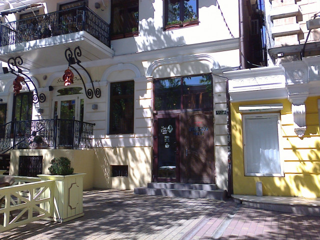 аренда магазин Центр Бунина – Главное фото объявления