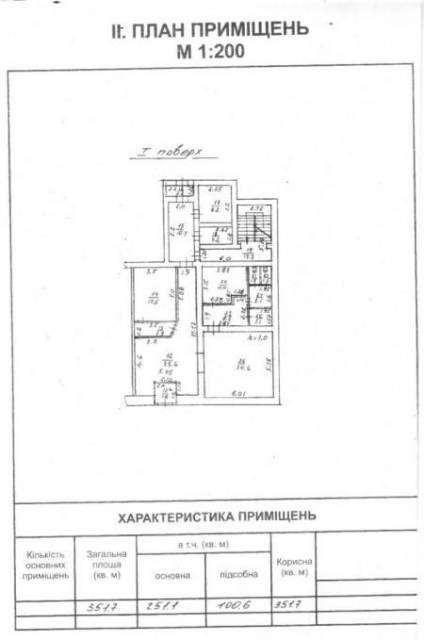 Сдаю помещение в Одессе Таирова - фото №2 объявления №5503