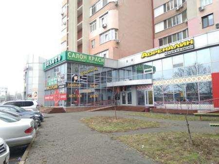 аренда помещение Таирова Маршала Жукова проспект – Главное фото объявления