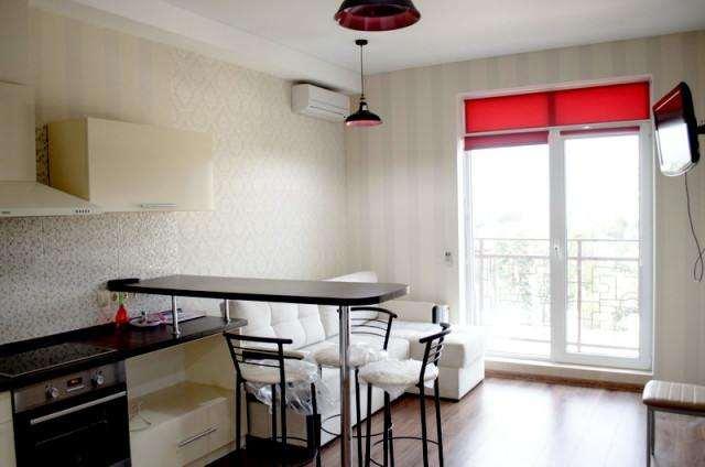 Сдаю 1-комнатную квартиру в Одессе Приморский - фото №2 объявления №5501