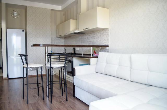 Сдаю 1-комнатную квартиру в Одессе Приморский - фото №5 объявления №5501