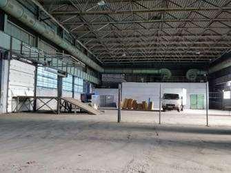 Сдаю склад в Одессе Малиновский - фото №6 объявления №5506