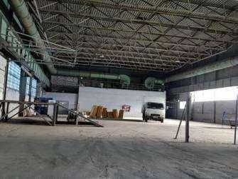Сдаю склад в Одессе Малиновский - фото №7 объявления №5506