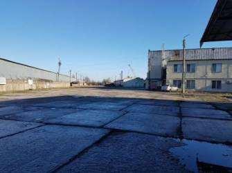 Сдаю склад в Одессе Малиновский - фото №3 объявления №5506