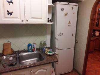 Сдаю 4-комнатную квартиру в Одессе Черемушки - фото №10 объявления №5515