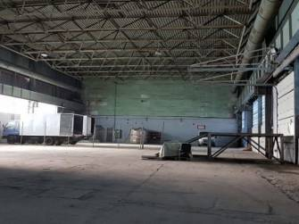 Сдаю склад в Одессе Малиновский - фото №8 объявления №5506