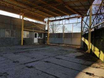 Сдаю склад в Одессе Малиновский - фото №5 объявления №5506
