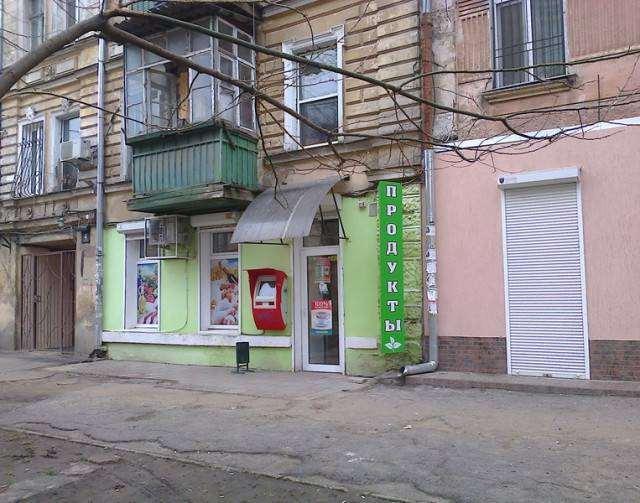 аренда помещение Центр Утёсова переулок – Главное фото объявления