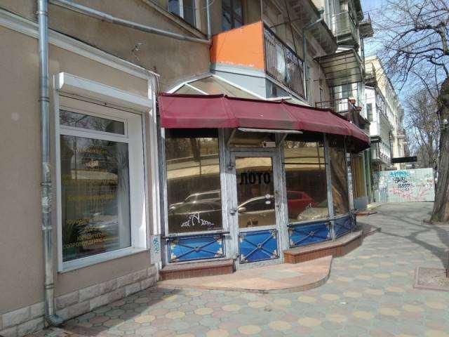 аренда помещение Центр Александровский проспект – Главное фото объявления