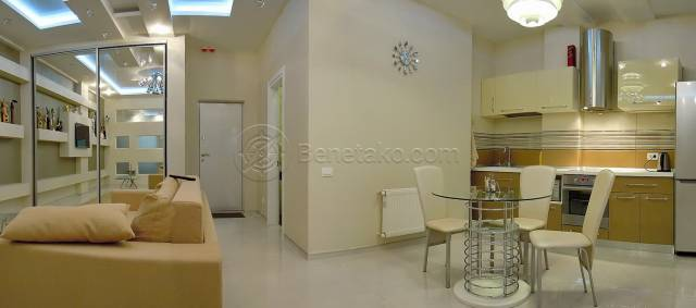 Сдаю 3-комнатную квартиру в Одессе Гагаринское Плато, 5а - фото №2 объявления №5668