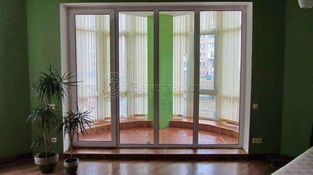 Сдаю 2-комнатную квартиру в Одессе Люстдорфская дорога - фото №7 объявления №5652