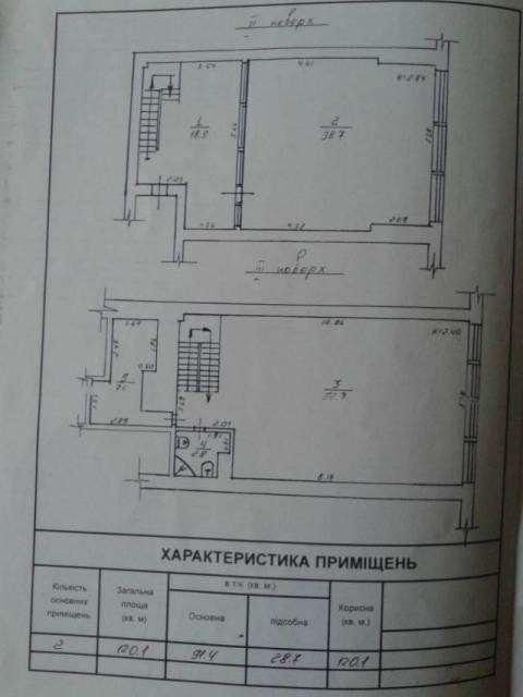Сдаю офис в Одессе Приморский - фото №6 объявления №5618
