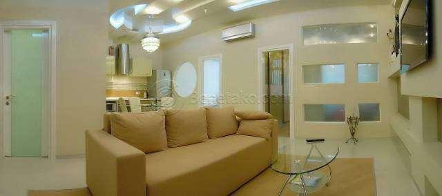 Сдаю 3-комнатную квартиру в Одессе Аркадия Гагаринское Плато, 5а - Главное фото объявления