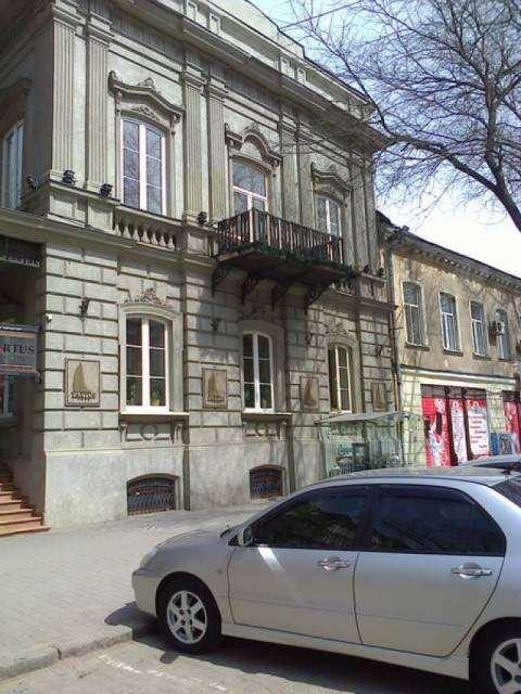 аренда офис Центр Жуковского – Главное фото объявления