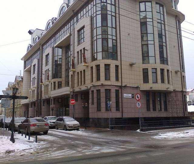 аренда офис Центр Качинского – Главное фото объявления