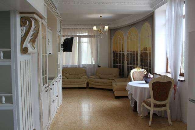 Сдаю 1-комнатную квартиру в Одессе Большой Фонтан - фото №6 объявления №5742