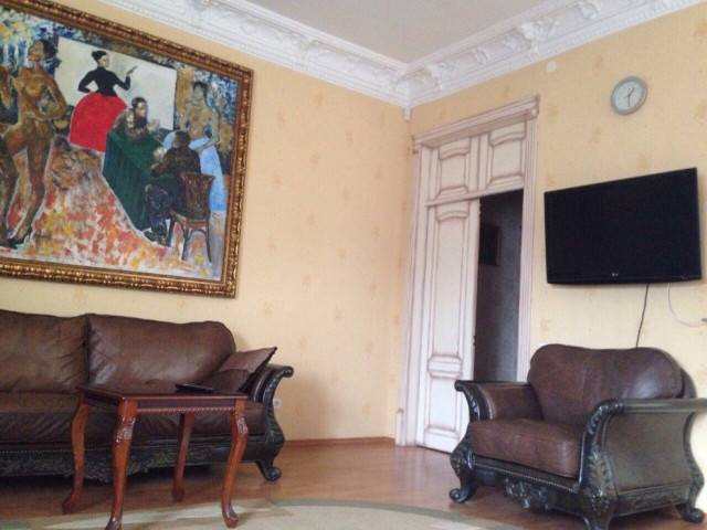 Сдаю 3-комнатную квартиру в Одессе Центр - фото №2 объявления №5768