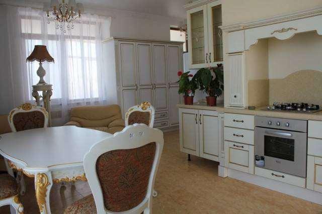 Сдаю 2-комнатную квартиру в Одессе Большой Фонтан - фото №5 объявления №5740