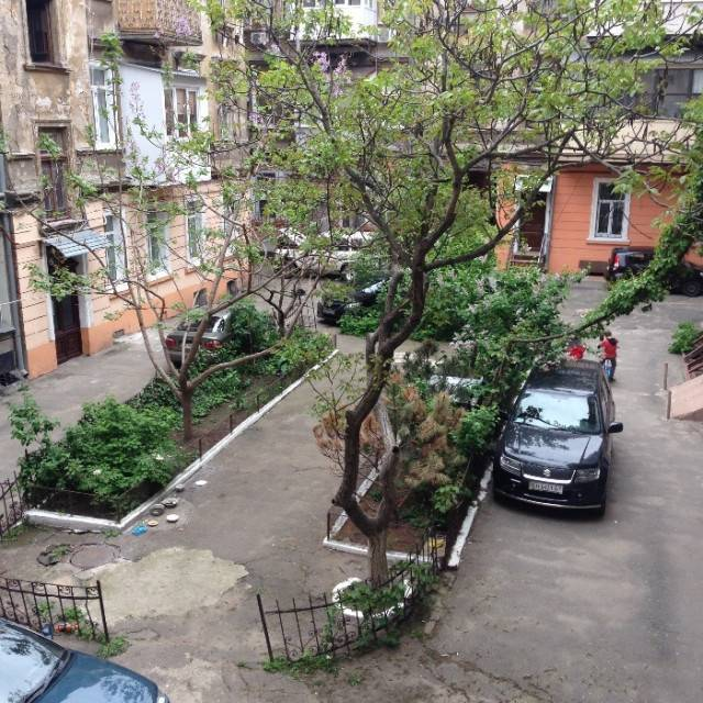 Сдаю 3-комнатную квартиру в Одессе Центр - фото №9 объявления №5768