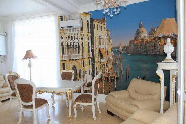 Сдаю 2-комнатную квартиру в Одессе Большой Фонтан - фото №4 объявления №5740