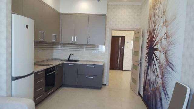 Сдаю 1-комнатную квартиру в Одессе Французский бульвар - фото №4 объявления №5737