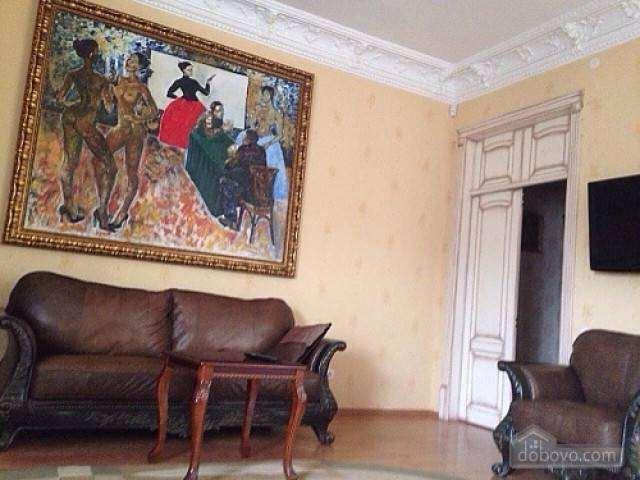 Сдаю 3-комнатную квартиру в Одессе Центр - фото №3 объявления №5768