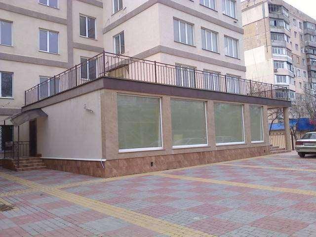 аренда офис Суворовский Балковская – Главное фото объявления