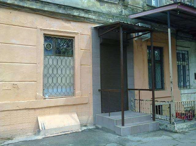 аренда помещение Центр Старопортофранковская – Главное фото объявления
