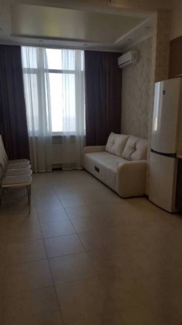 Сдаю 1-комнатную квартиру в Одессе Французский бульвар - фото №2 объявления №5737