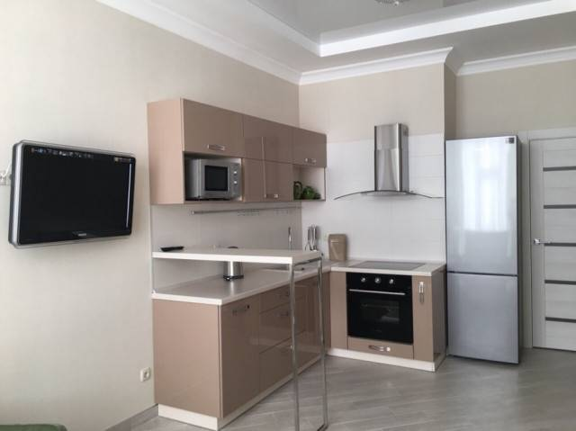 Сдаю 1-комнатную квартиру в Одессе Аркадия - фото №4 объявления №5769