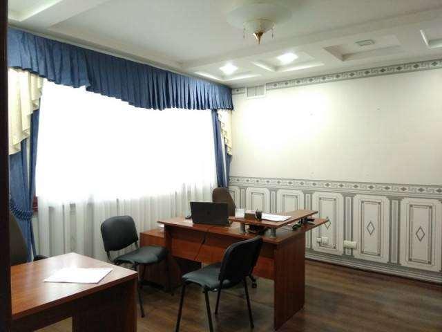 аренда офис Центр Обсерваторный – Главное фото объявления