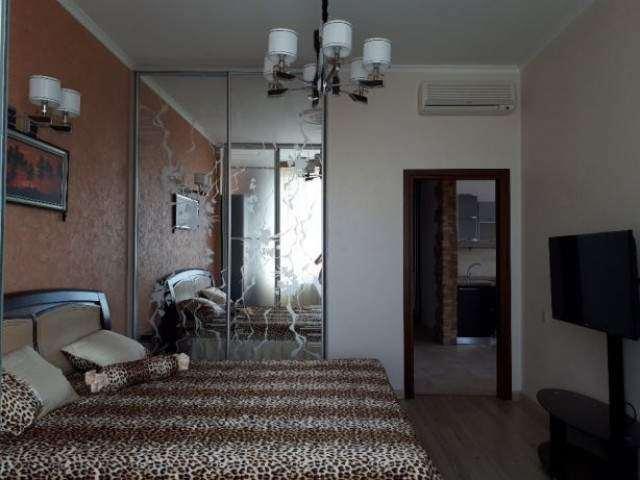 Сдаю 3-комнатную квартиру в Одессе Приморский - фото №2 объявления №5869