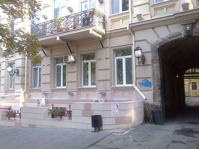 аренда офис Центр Греческая – Главное фото объявления