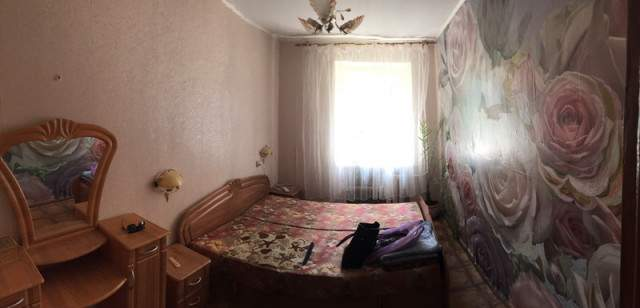аренда 3-к квартиры Приморский Шовкуненко переулок – Главное фото объявления