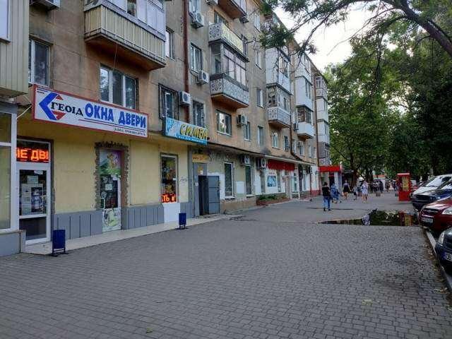 аренда магазин Черемушки Люстдорфская дорога – Главное фото объявления