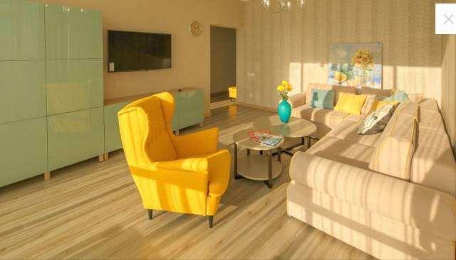 Сдаю 2-комнатную квартиру в Одессе Приморский - фото №4 объявления №5813